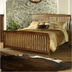 How To Build A King Size Sleigh Bed Woodworking Projects