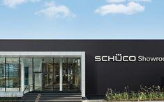 Dokonalý rodinný dom s produktami Schüco vytvortíte ľahko a bezpečne.