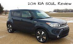 2014 Kia Soul review