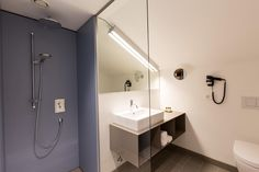 Hotel Post - EGGER Decors being used within a bathroom setting.