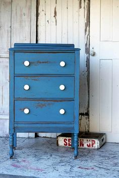 579 best blue painted furniture ideas images on pinterest buffet