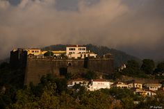 Fort Pico, Funchal, Madeira