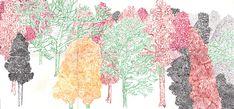 Aoki, Ryoko: Fine Arts, Artists | The Red List