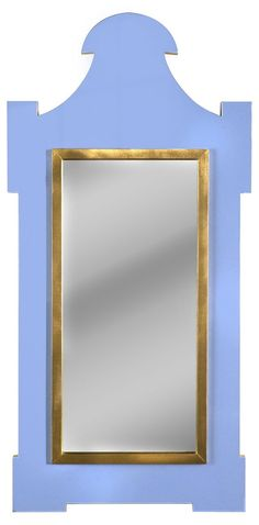 Louis Wall Mirror, P