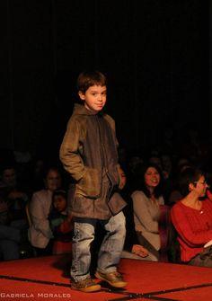 abrigo niño / winter coat