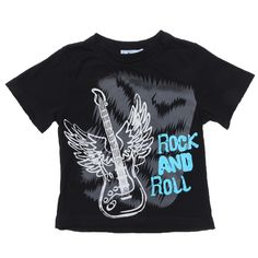 buyinvite.com.au - T-Shirt-KAS11244-Black
