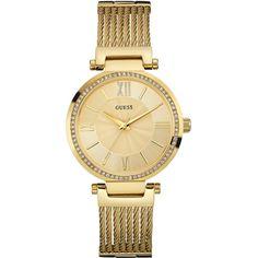 670fecaef2d Guess Soho W0638L2. Relógios Femininos ...