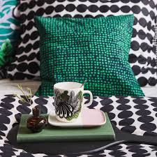 Kuvahaun tulos haulle marimekko fall 2018 Marimekko, Fall 2018, Throw Pillows, Cushions, Decorative Pillows, Decor Pillows, Scatter Cushions