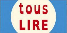 Tous lire (08/05/2015)