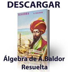Algebra baldor descargar gratis pdf la.
