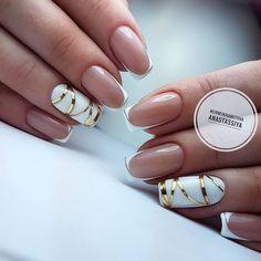 #ногти#маникюр#педикюр#красивыйманикюр#nails#manicure#дизайнногтей#лак#шеллак#гельлак#наращиваниеногтей#френч  @_nailsmanicure @_nailsmanicure @_nailsmanicure