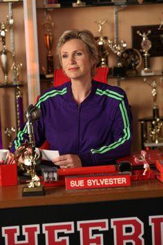 Season 4, The Make Over - Sue