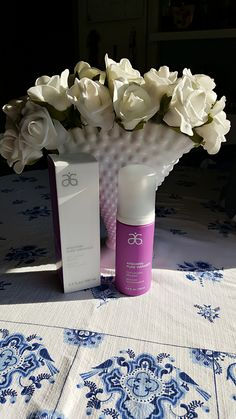 """First and foremost, thank you all for your reaction to my """"…what a pleasant surprise"""" tale of Arbonne. Due to the attention yours truly has been given more products to try and rev…"""