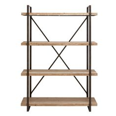 Found it at Joss & Main - Thomas Etagere