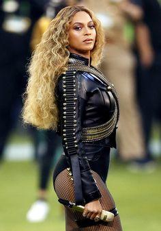 Canadauence TV: Beyoncé, a rainha negra