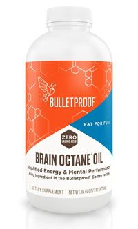 Bulletproof® Coffee fasting plan and recipes: cocoa, tea, to-go drops, ice cream, pops, mousse. Avoiding top mistakes.