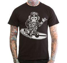 Great Lucky 13 clothing and accessories for men at stores.ebay.com/rockabillyhoodlum #lucky13 #13 #lucky13apparel #hotrod #dragrace #motorcycle #biker #rockabilly #psychobilly #punk #goth #garage #fashion #tshirt #tattoo #kustomkulture #tattooart #hotrodtattoo #classiccar #americana