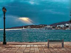 The sun finds a spot to slither through…. at the harbour of Tinos island tBoH The Places Youll Go, Places To See, Tinos Greece, Southern Europe, Greece Islands, Summer Dream, Macedonia, Ancient Greece, Greece Travel