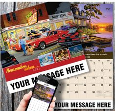 2021 nostalgia art Wall Calendars low as Advertise your Business, Organization or Event all year. Calendar App, Print Calendar, Promotional Calendars, Date Squares, Nostalgia Art, Wall Calendars, Us Holidays, Post Ad, Advertise Your Business