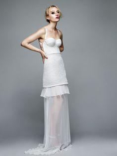 Topshop Bridal - Hipster Fashion / Mixed Opinions!