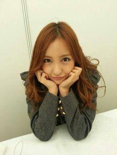 Tomomi Itano / Tomochin (AKB48). So cute!
