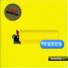 Vasco Rossi - I Miti Musica