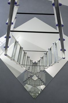 Dmitri Obergfell- Infinite Ladder (2012)
