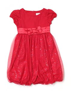 Check it out—Bitty Baby by American Girl Special Occasion Dress for $12.49 at thredUP!