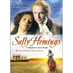 Sally Hemings: An American Scandal [DVD] [Region 1] [US Import] [NTSC] DVD ~ Sam Neill, http://www.amazon.co.uk/dp/B0007LPS7W/ref=cm_sw_r_pi_dp_16Q5rb1FQ6DZ4