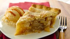 It's a recipe redo!  Our original Gingered Pear Pie gets a makeover.  Check out the new and improved version.