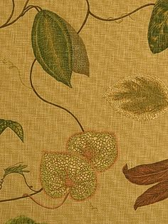 DecoratorsBest - Detail1 - Pdl P9015-Maple - Alora - Maple - Fabrics - DecoratorsBest $52 a yd.