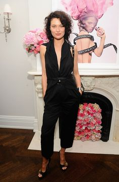 Shalom Harlow Photos: Viktor & Rolf Celebrate The 5th Anniversary Of Flowerbomb