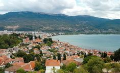 Itinerary for the Balkans