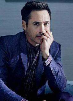 Robert DowneyJr.