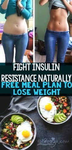 """""""This meal plan is my """"Insulin reset"""". Reset all your hunger hormones to kickstart fat loss and see the scale MOVE! Fitness and Food as Medicine."""""""