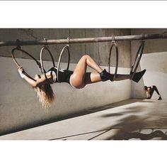 Beyonce lance sa marque de sportswear, Ivy Park