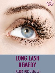 If you want long, beautiful lashes, the answer is probably in your medicine cabinet. Find out how to make your lashes longer and fuller with this simple at-home remedy!
