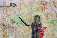 Verein für aktuelle Kunst - Minden Lübbecke - Fotos - Künstlerbuch - Bettina Bradt