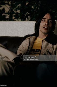 Jackson Browne, Musical Hair, The Pretenders, No One Loves Me, American Singers, Rock N Roll, My Eyes, First Love, Tokyo