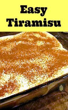 Strawberry tiramisu a wonderful chilled dessert using fresh easy tiramisu easy tiramisu recipecooking recipesdessert forumfinder Choice Image