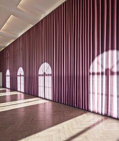 shadow curtains