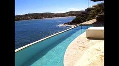 Brasilien Buzios Luxusvilla am Meer