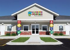 The Learning Experience, a chain of early-education academies, is moving its…