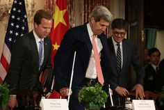 awesome John Kerry is rigorously optimistic about talks with Iran; precarious state of affairs John Kerry, Political Discussion, Foreign Policy, Secretary, Iran, The One, Affair, Politics, News