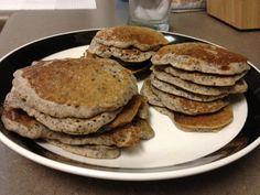 Cookies 'n Cream Bisquick Pancakes