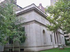The Morgan Library & Museum, New York, NY
