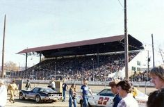 Reading Fairground's Speedway....in the day