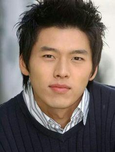 Hyun Bin...