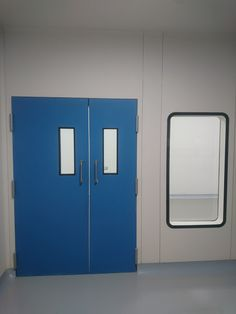 GRP Doors, Glass reinforced polyester, Swing and Sliding Doors