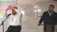 Curso de hermenéutica bíblica con el Dr. Richard Pratt - Lección 2 http://youtu.be/JZGgicSmZQc El Seminario Reformado Latinoamericano de Medellín comparte con ustedes el Curso de Hermenéutica Bíblica dictada por el Dr. Richard Pratt. #vídeos #conferencias #conferencia #vídeo